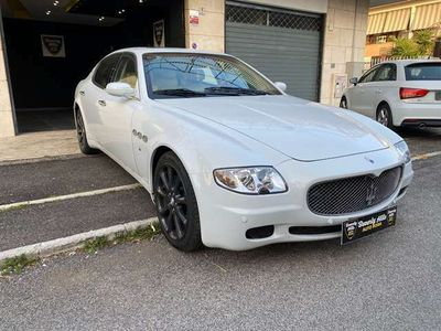usata Maserati Quattroporte 4.2 V8 Executive GT