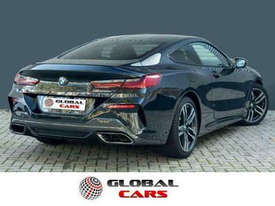 usata BMW 850 Serie 8 (G15) xDrive/M Sport List. 152.000