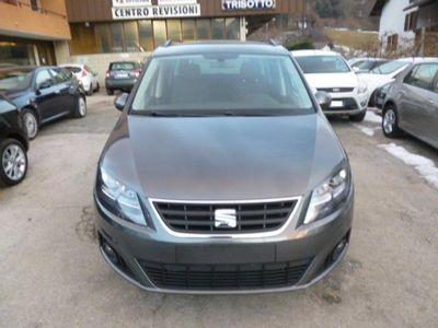usata Seat Alhambra 2.0 TDI 150 CV CR DSG Advance