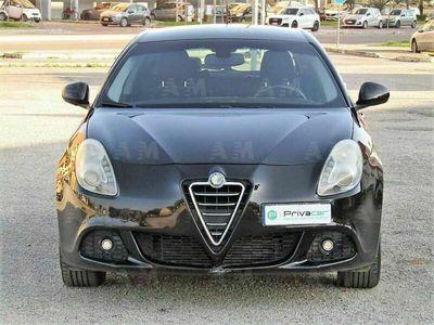 usata Alfa Romeo Giulietta Giulietta (2010)2.0 JTDm-2 170 CV Distinctive