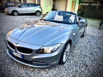 usata BMW Z4 sDrive23i Benzina