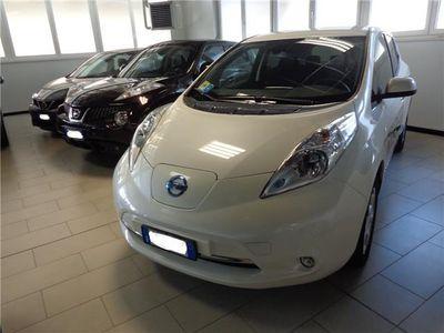 usata Nissan Leaf Elettrico Sincrono Trifase Acenta F