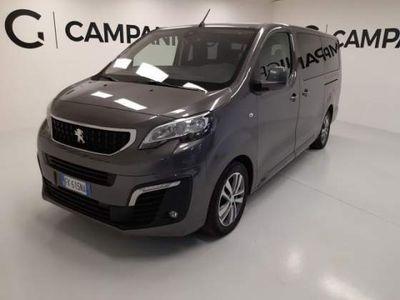 usata Peugeot Traveller TravellerBlueHDi 180 S&S EAT6 Long Business