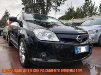 used Opel Tigra twintop 1.3 cdti okneopatentai!! diesel