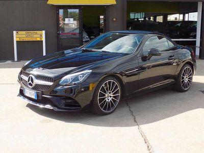 usata Mercedes 200 SLCPremium Automatica Cerchi AMG