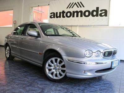 usata Jaguar X-type 2.5 V6 24V ´´IMP. GPL APPENA FATTO´´ Benzina/GPL