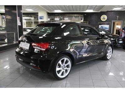 usata Audi A1 1.4 Tdi Sport (neopatentati)