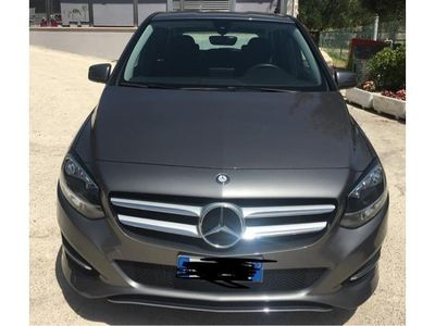 usata Mercedes B180 d Business