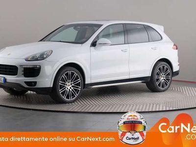 usata Porsche Cayenne 3.0 td diesel
