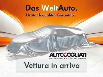 usata VW Golf VII 1.2 TSI 85 CV 5p. Trendline BlueMotion Technology