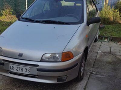 usata Fiat Punto Cabriolet 1997