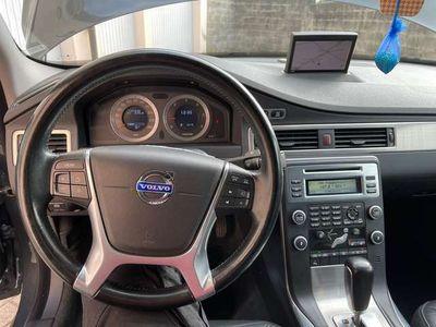 usata Volvo S80 2.4 D5 205 CV Geartronic Momentum