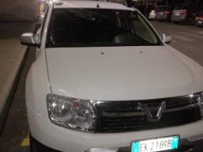 usata Dacia Duster 1.5 dci