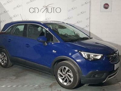 usata Opel Crossland X 1.2 T 12V 130 CV S&S Innovation