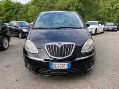 usata Lancia Musa 1.4 16V EURO 5 Oro Benzina