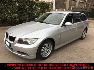 brugt BMW 320 d cat touring eletta - automatica diesel