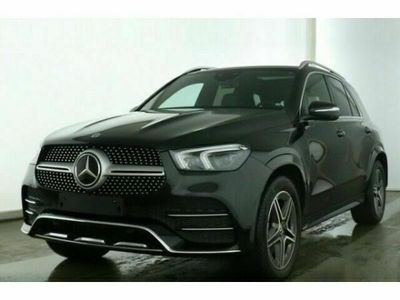 usata Mercedes GLE300 d 4Matic Premium
