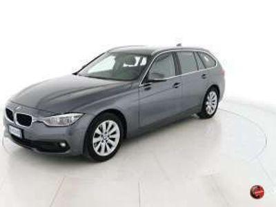 usata BMW 320 Serie 3 Touring d 190cv Touring xDrive auto NaviPRO Fari LED EURO6