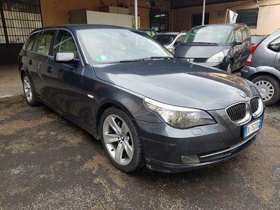 usata BMW 530 Serie 5 d Touring Futura