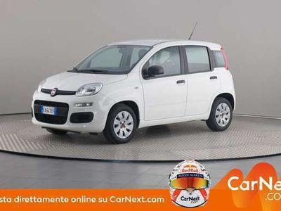 usata Fiat Panda 1.2 69cv E6 Pop