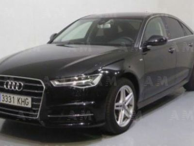 brugt Audi A6 2.0 TDI 190 CV ultra S tronic S-Line