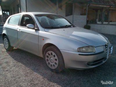usata Alfa Romeo 147 1.9 JTD (115 CV) cat 5p. Impression