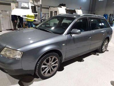 usata Audi A6