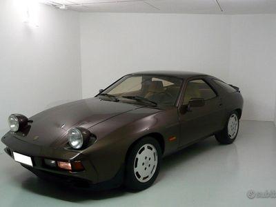 usata Porsche 928 S 220kw 300cv Autovettura conservata