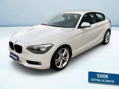 usata BMW 120 Serie 1 d xdrive Unique 3p