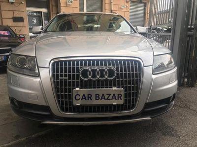 brugt Audi A6 Allroad quattro