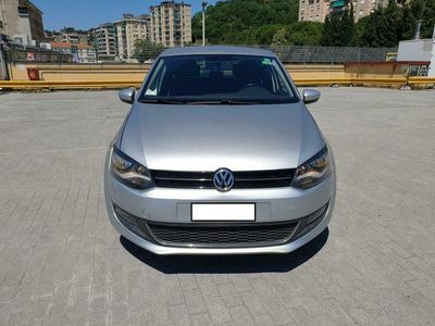 usata VW Polo 1.6 TDI 90 CV 5p. Highline UNIPRO
