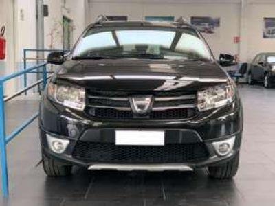 usata Dacia Sandero Stepway 1.5 dCi 8V 90CV Prestige Diesel
