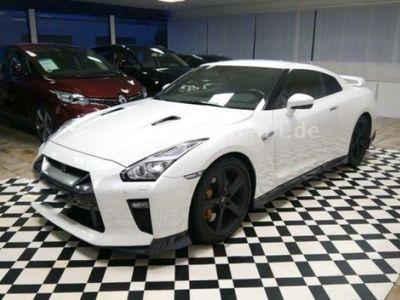 brugt Nissan GT-R GT-R3.8 Black Edition