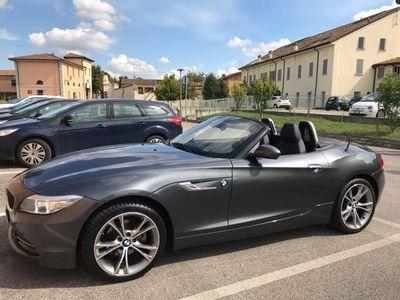 used BMW Z4 sDrive18i