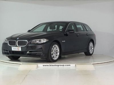 gebraucht BMW 520 Serie 5 d Tou