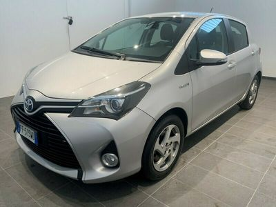 usata Toyota Yaris Hybrid 1.5 Hybrid 5p. Active
