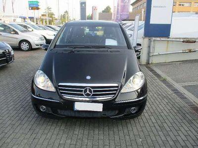 usata Mercedes A170 Avantgarde
