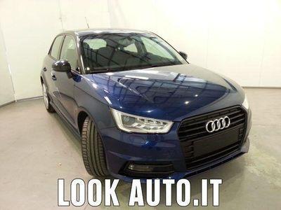 usado Audi A1 Sportback 1.0 TFSI ultra Admired usato