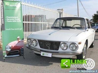 usata Lancia Fulvia Coupè Rally 1,3 S ASI