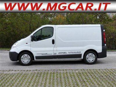 used Opel Vivaro 27 2.0 CDTI 90 CV PC-TN Furgone rif. 8663640
