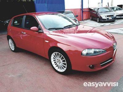 usata Alfa Romeo 147 1.6 16V TS 5 porte Collezione