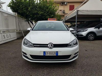 usata VW Golf Golf1.4 TGI 5p. Executive BlueMotion