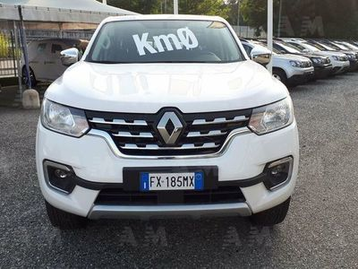 used Renault Alaskan dCi Single Turbo 160CV Start&Stop 4WD Intens nuova a Pinerolo