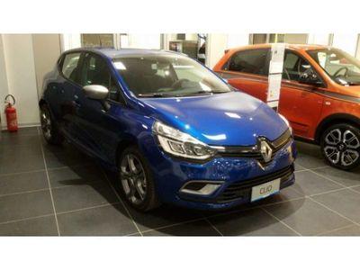 usata Renault Clio TCe 12V 90 CV GPL Start&Stop 5 porte Energy Life