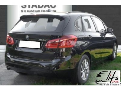 gebraucht BMW 214 Active Tourer d Advantage cod 45 rif 3246834164
