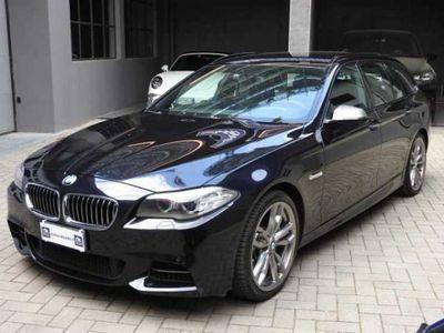 usata BMW M550 M 550d xDrive Touring d xDrive Touring