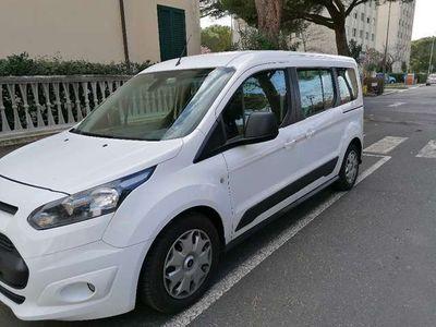 usata Ford Tourneo Connect 7 1.6 TDCi 115 CV Plus