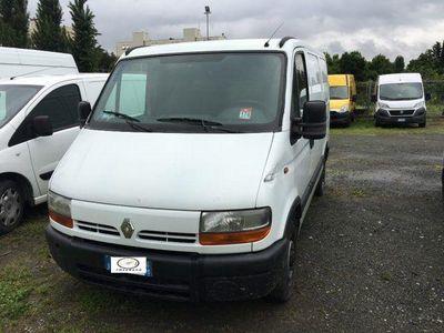 usado Renault Master T28 2.5 diesel PC Furgone rif. 11520130