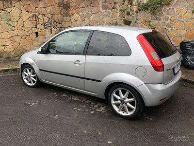 usata Ford Fiesta 1.4 diese 2005