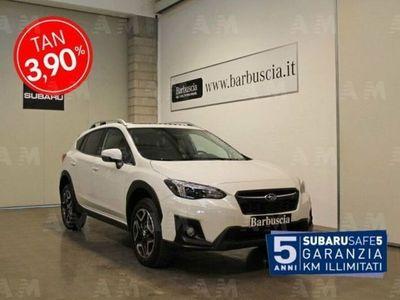 usata Subaru XV 2ª serie 2.0i Lineartronic Premium